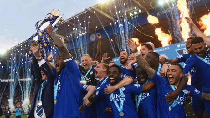 Analysing Summer 2016 Premier League Transfers: Leicester City