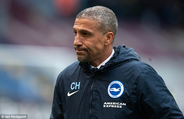 Brighton & Hove Albion: Solid Defence, Solid Performance