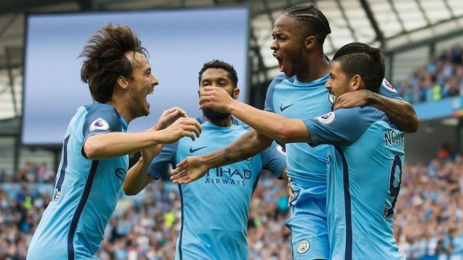 A Pre-Season profile: Manchester City