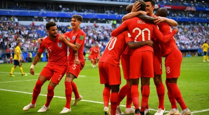 The Final Four – a look at the World Cup semi-finalists